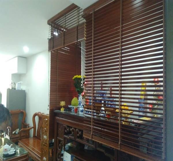 Phòng thờ đặt trên phòng bếp và cách hóa giải để tránh vận xui cho gia đình